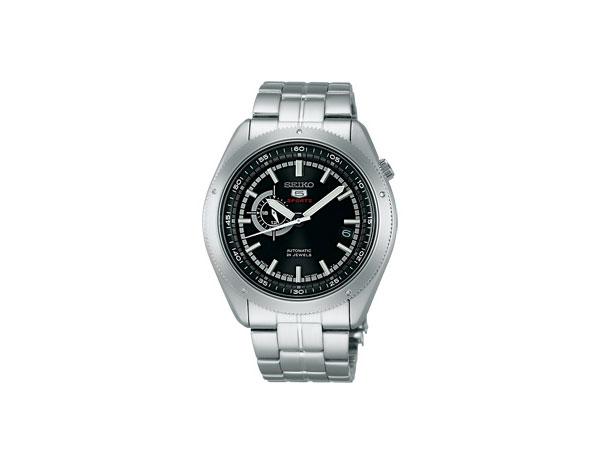 セイコー SEIKO ファイブスポーツ 自動巻 メンズ 腕時計 時計 SARZ023 国内正規【ポイント10倍】