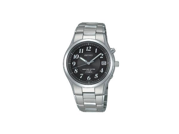 セイコー SEIKO スピリット ソーラー メンズ 腕時計 SBTM115 国内正規【ポイント10倍】