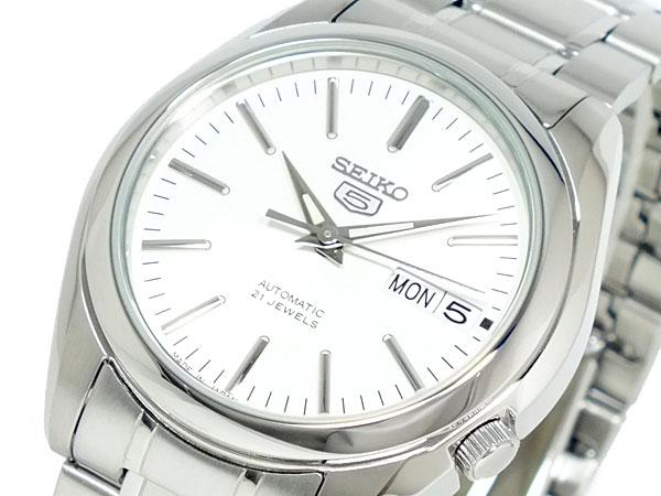 セイコー SEIKO セイコーファイブ SEIKO 5 腕時計 時計 メンズ SNKL41J1