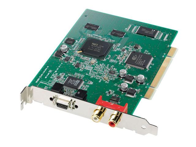 新規購入 アナログビデオキャプチャボード GV-D4VRアナログビデオキャプチャボード GV-D4VR, 河辺郡:cae5cc68 --- mtrend.kz