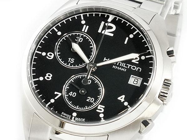 ハミルトン HAMILTON カーキ パイロット 腕時計 H76512133【送料無料】