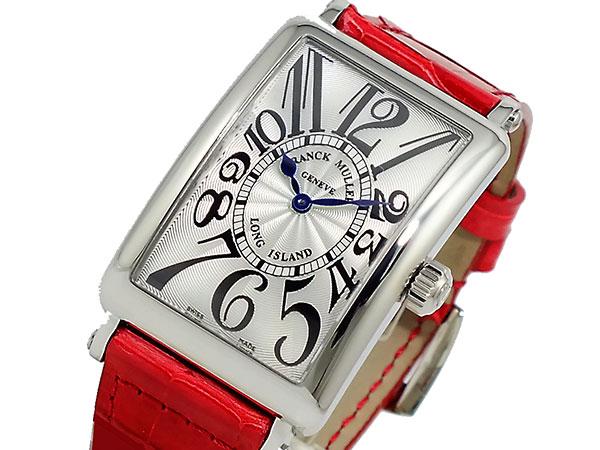 希少 黒入荷! フランクミュラー FRANCK MULLER ロングアイランド 腕時計 952QZLIS-SVRD【送料無料】, Sunruck Direct a184d440