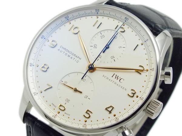 インターナショナルウォッチカンパニー IWC 自動巻き 腕時計 IW371445【送料無料】【ポイント10倍】