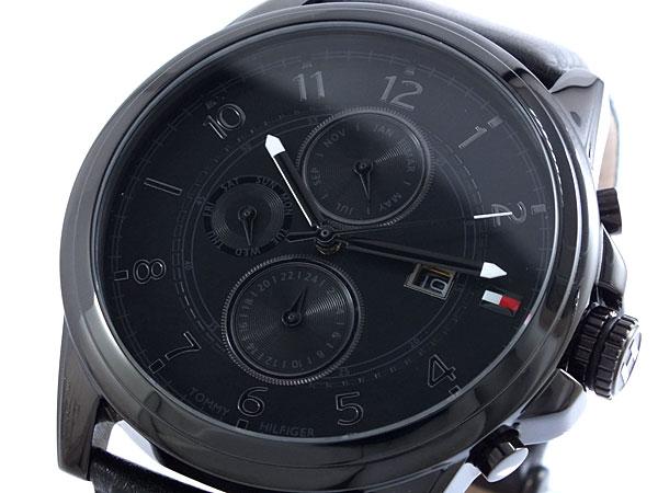 トミー ヒルフィガー TOMMY HILFIGER 腕時計 時計 1710295【ラッピング無料】
