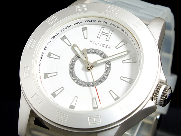【日本限定モデル】 トミー ヒルフィガー TOMMY HILFIGER 腕時計 時計 1781096【ラッピング無料】, KUOPIO d3b12240