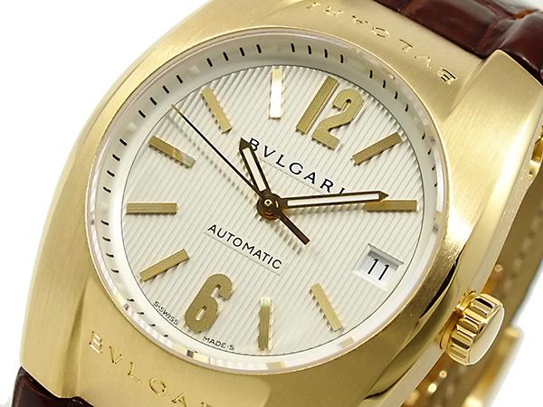 ブルガリ BVLGARI エルゴン 自動巻き 腕時計 EG35C6GLD【送料無料】【ポイント10倍】