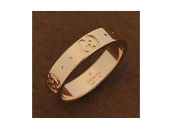 グッチ GUCCI アクセサリー 指輪/リング 21号 152045-j8500570221【送料無料】
