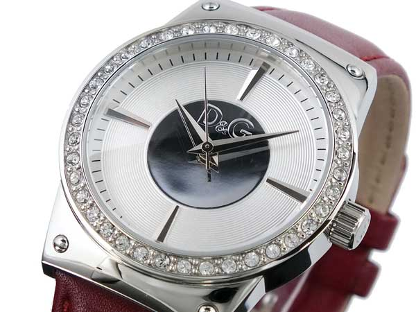 非売品 ドルチェ&ガッバーナ D&G SUNDANCE 腕時計 時計 DW0526, ごきげんめいと 76bd7d7d