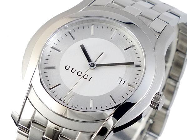 グッチ GUCCI Gクラス 腕時計 YA055212【送料無料】