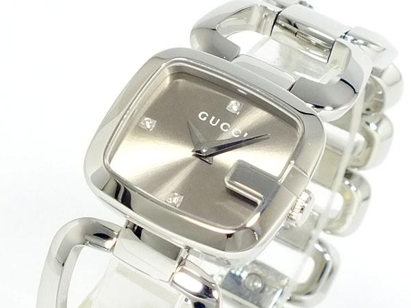 グッチ GUCCI Gコレクション 腕時計 YA125503【送料無料】【ポイント10倍】