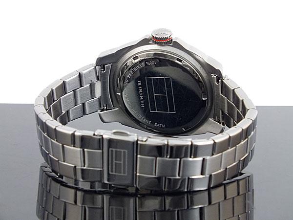 トミー ヒルフィガー TOMMY HILFIGER 腕時計 時計 178113nwPO0k