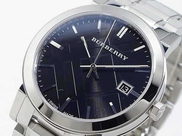 バーバリー BURBERRY シティ 腕時計 BU9001【送料無料】