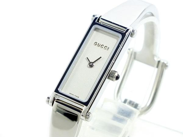 グッチ GUCCI 1500L レディース 腕時計 YA015529【送料無料】【ポイント10倍】