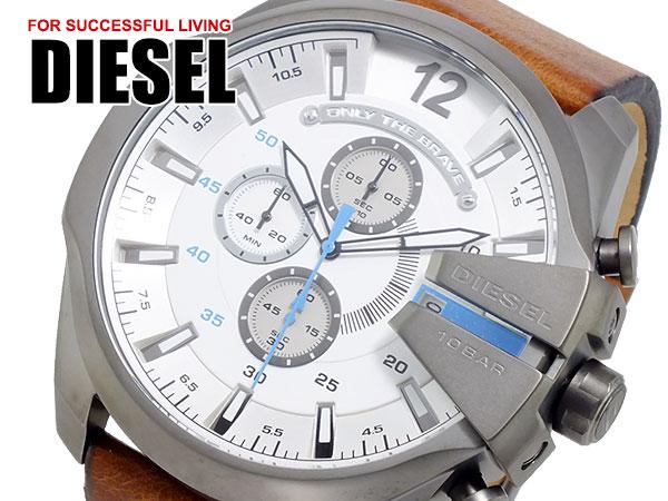 ディーゼル DIESEL クオーツ メンズ クロノ 腕時計 時計 DZ4280