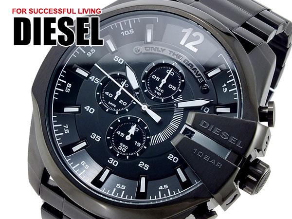 ディーゼル DIESEL クロノグラフ 腕時計 時計 メンズ DZ4283