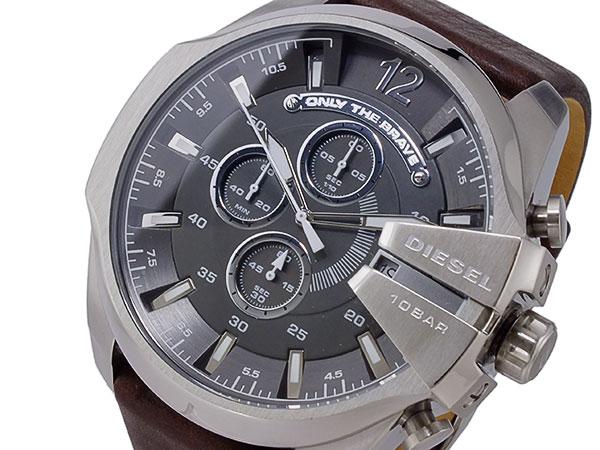 ディーゼル DIESEL クオーツ メンズ クロノ 腕時計 時計 DZ4290