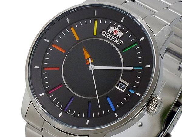 オリエント ORIENT 自動巻き メンズ 腕時計 時計 WV0761ER