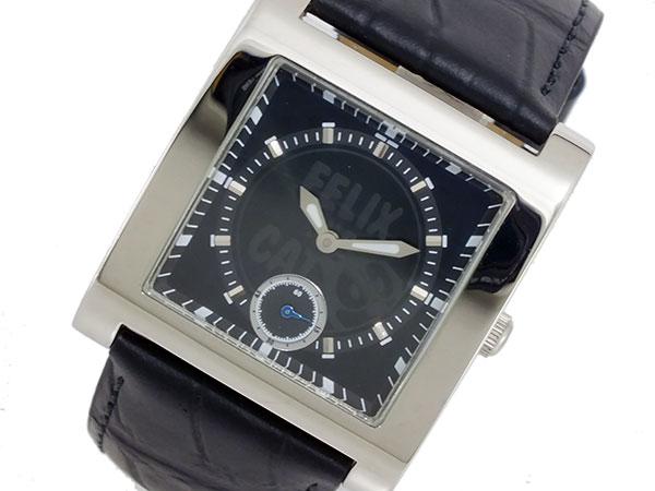 フィックスキャット ウォッチ FELIX THE CAT WATCH スクェアモデル 腕時計 時計 FLX002W2