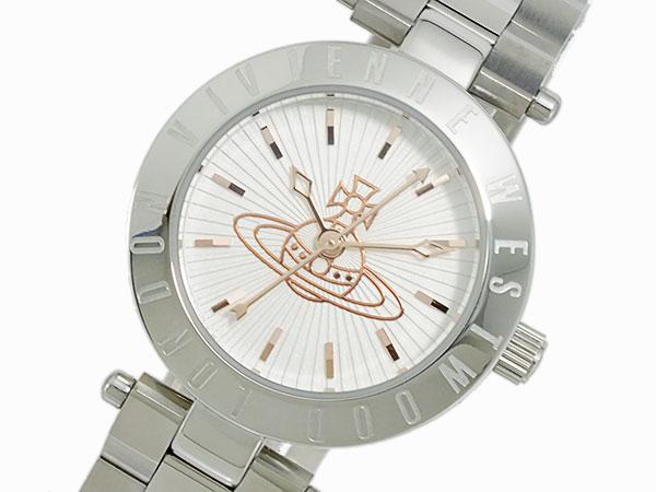 ヴィヴィアン ウエストウッド VIVIENNE WESTWOOD レディース 腕時計 時計 VV092SL P25Apr15