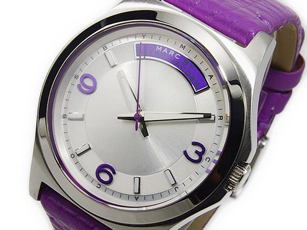 マークバイ マークジェイコブス MARC BY MARC JACOBS クオーツ レディース 腕時計 時計 MBM1262