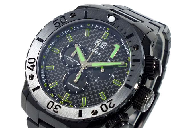 特別価格 エドックス EDOX クラスワン クロノオフショア ビッグデイト クラスワン ビッグデイト 腕時計 1002137NNV【送料無料 腕時計】, ホワイトカルレ:71e6b5ad --- lucyfromthesky.com