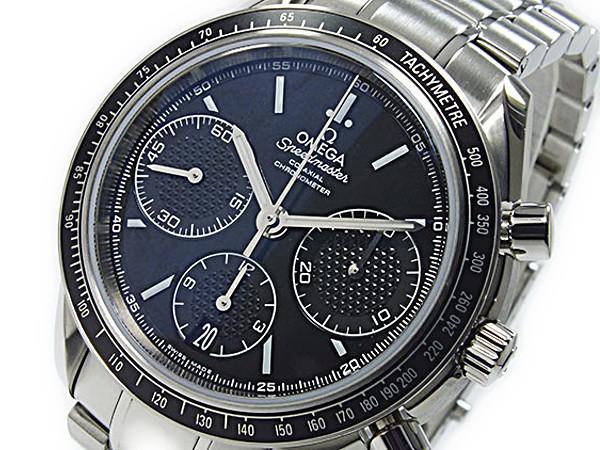 オメガ OMEGA スピードマスター Speedmaster コーアクシャル 自動巻 メンズ 腕時計 32630405001001【送料無料】【ポイント10倍】
