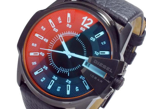 ディーゼル DIESEL クオーツ メンズ 腕時計 時計 DZ1657