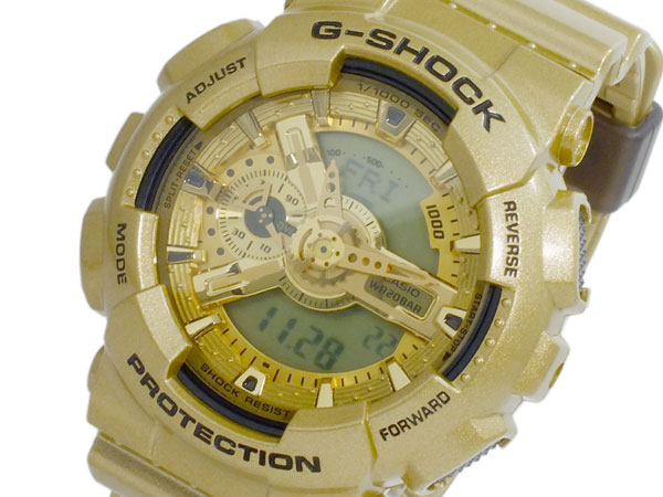 【レビューで送料無料】 カシオ CASIO Gショック G-SHOCK クオーツ デジタル メンズ 腕時計 時計 GA-110RF-9, 那賀町 c3ef996a