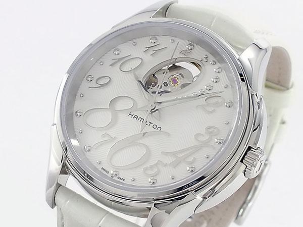 ハミルトン HAMILTON ジャズマスター JAZZ MASER 自動巻き 腕時計 H32465953【送料無料】
