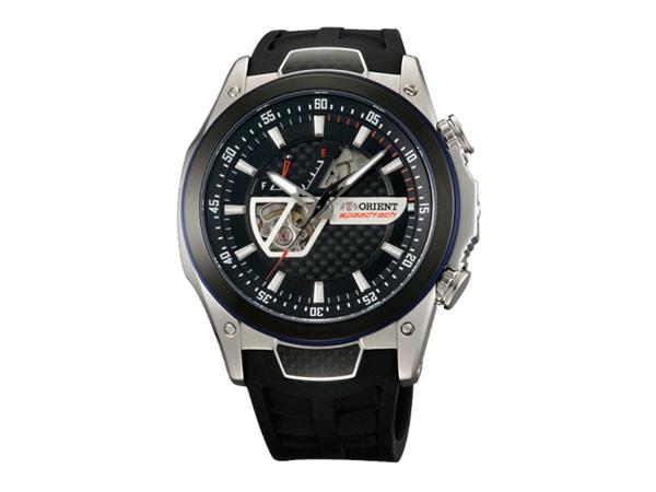 オリエント ORIENT スピードテック SPEEDTECH オートマチック 自動巻(手巻付) メンズ 腕時計 WV0021DA 国内正規【送料無料】