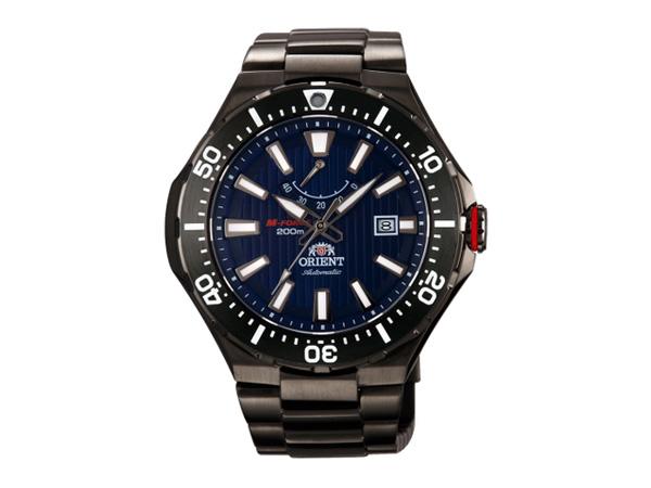 オリエント ORIENT エムフォース M-FORCE 自動巻(手巻付) メンズ 腕時計 WV0141EL 国内正規【送料無料】