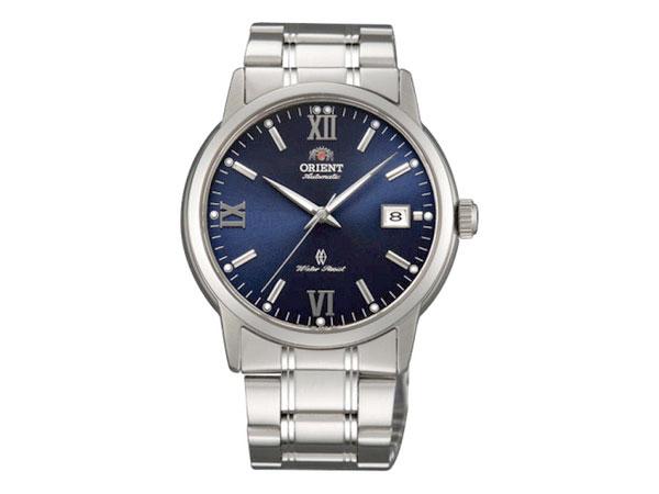 オリエント ORIENT ワールドステージコレクション メカニカル Mechanical 自動巻 メンズ 腕時計 時計 WV0541ER 国内正規