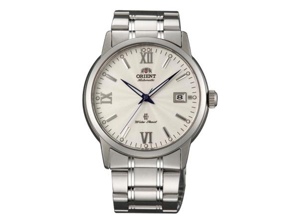 オリエント ORIENT ワールドステージコレクション メカニカル Mechanical 自動巻 メンズ 腕時計 時計 WV0551ER 国内正規