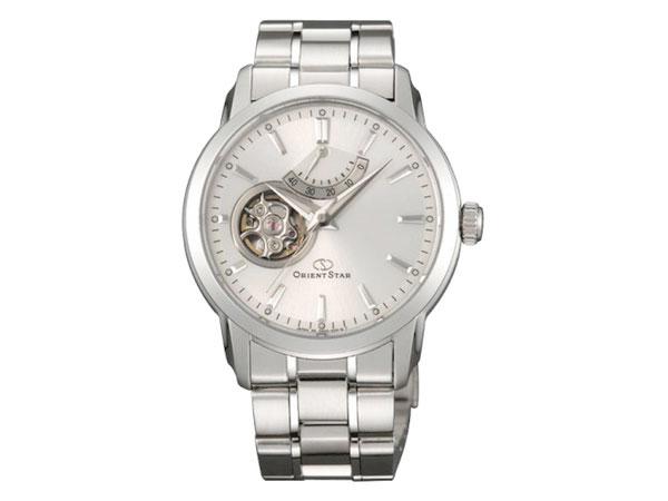 オリエント ORIENT オリエントスター Orient Star セミスケルトン 自動巻(手巻付) メンズ 腕時計 WZ0051DA 国内正規【送料無料】