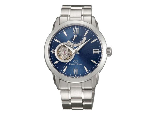 オリエント ORIENT オリエントスター Orient Star セミスケルトン 自動巻(手巻付) メンズ 腕時計 WZ0081DA 国内正規【送料無料】