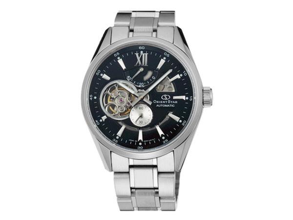 オリエント ORIENT オリエントスター Orient Star 自動巻(手巻付) メンズ 腕時計 WZ0181DK 国内正規【送料無料】