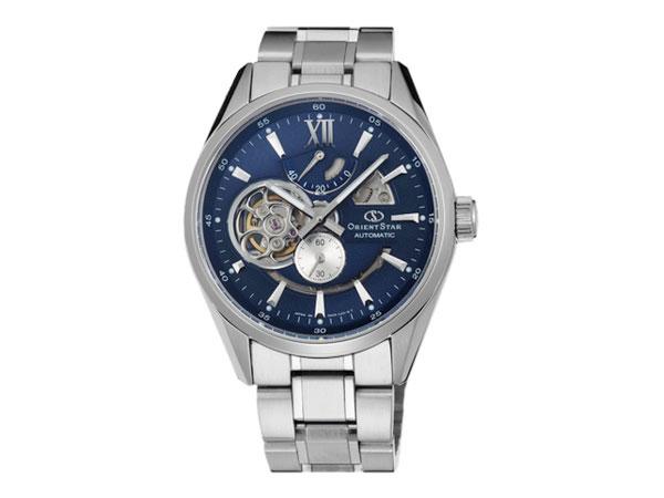 オリエント ORIENT オリエントスター Orient Star 自動巻(手巻付) メンズ 腕時計 WZ0191DK 国内正規【送料無料】