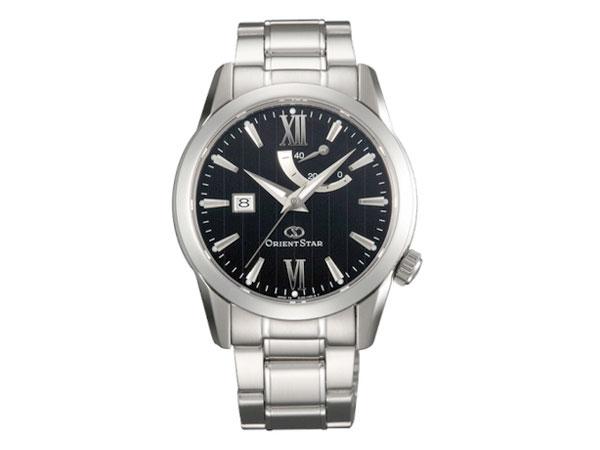 オリエント ORIENT オリエントスター Orient Star スタンダード 自動巻(手巻付) メンズ 腕時計 時計 WZ0281EL 国内正規