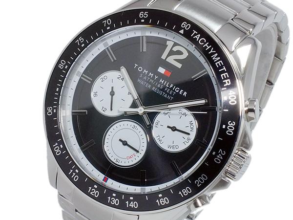 格安 トミー ヒルフィガー TOMMY HILFIGER クオーツ トミー TOMMY クオーツ メンズ 腕時計 時計 1791120, ペットフード&用品の店 マブチ:713f4128 --- rishitms.com
