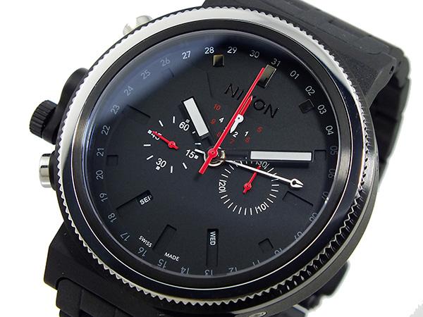 ニクソン NIXON トレーダー TRADER メンズ 腕時計 A153-001【送料無料】