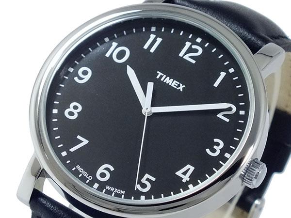 タイメックス TIMEX モダンイージーリーダー 腕時計 時計 T2N339 国内正規