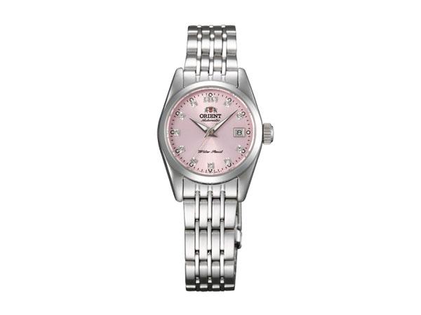 オリエント ORIENT 自動巻 レディース 腕時計 時計 WV0551NR 国内正規