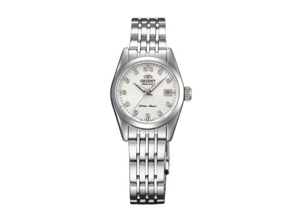 オリエント ORIENT 自動巻 レディース 腕時計 時計 WV0561NR 国内正規