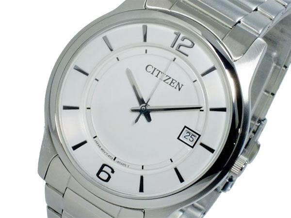 シチズン CITIZEN クオーツ メンズ 腕時計 時計 BD0020-54A