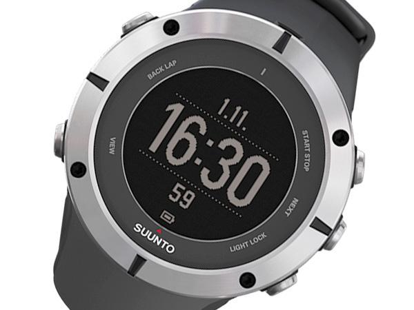 スント アンビット2 デジタル メンズ 腕時計 SS019182000-J Sapphire 国内正規【送料無料】