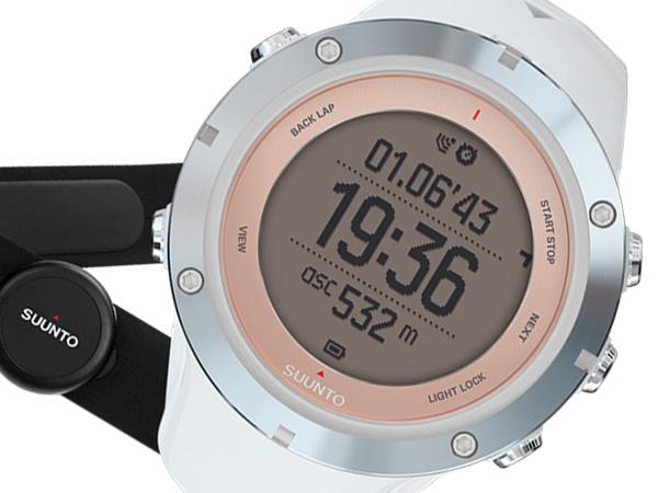 スント アンビット3 Sport Sapphire (HR) メンズ 腕時計 SS020672000-J 国内正規【送料無料】