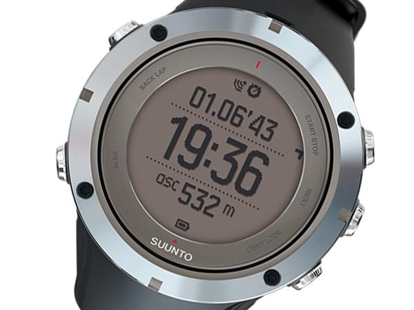 スント アンビット3 Peak Sapphire メンズ 腕時計 SS020676000-J 国内正規【送料無料】