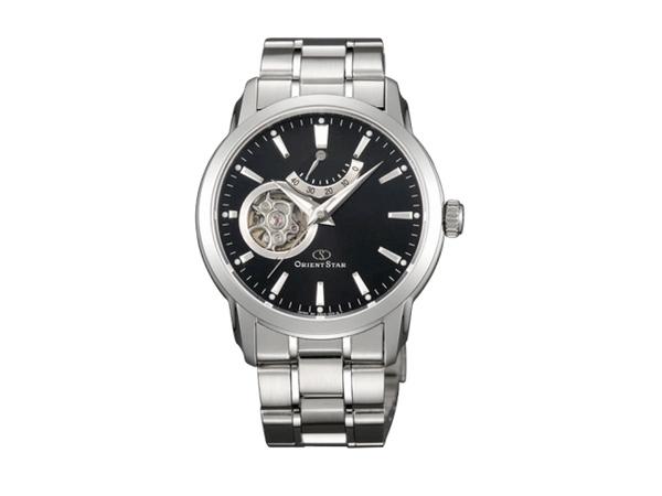 オリエント ORIENT Orient Star SemiSkelton 自動巻き 腕時計 WZ0041DA 国内正規【送料無料】