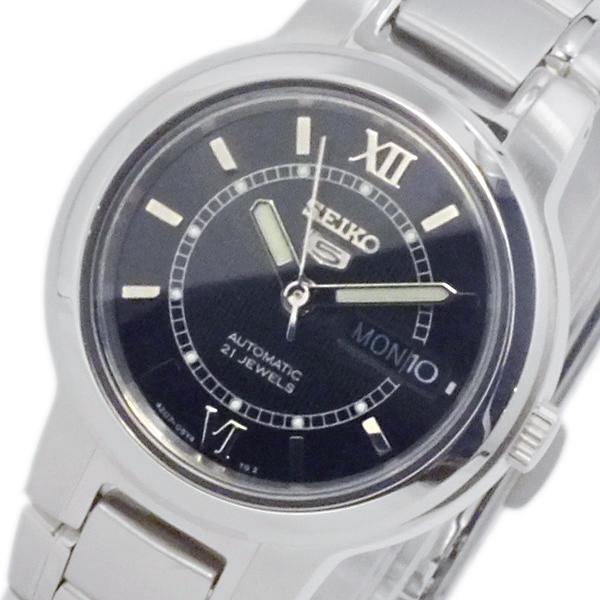 セイコー SEIKO セイコー5 SEIKO 5 自動巻き レディース 腕時計 時計 SYME57K1