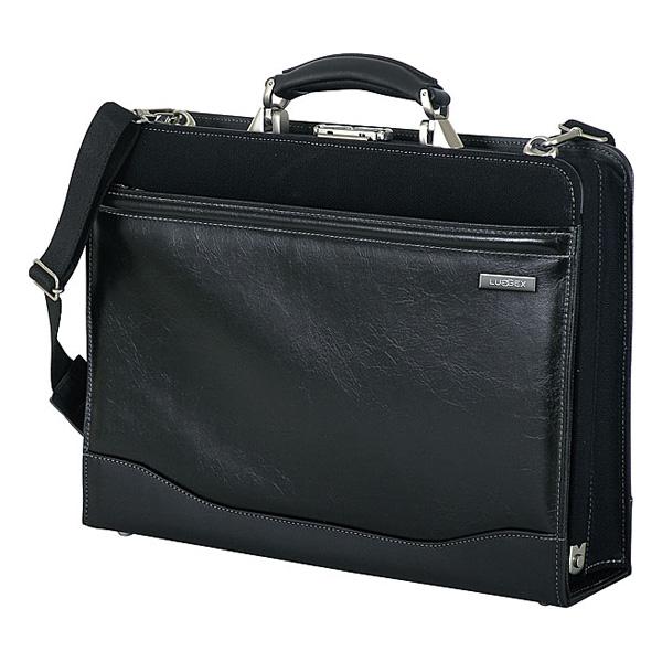 ラジェックス LUGGEX ファースト ビジネスバッグ 24-0302-10 ブラック